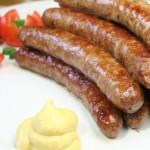 Merguez (Algerian Lamb Sausage)