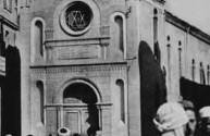(English) Synagogue in Constantine