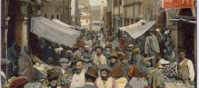 Jewish Quarter of Oran