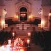 Inside the Synagogue of Oran