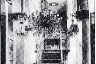Ancient Synagogue of Tlemcen