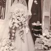 Al Dor marriage 1953 Albert Bivas