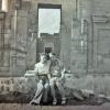 H L Honeymoon 1941 Albert Bivas