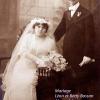 L B Mariage 1914 Albert Bivas