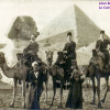Camels 1923 Albert Bivas