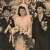 mariage-V-V-1944-Albert Bivas
