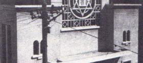 Eliahu Hazan Synagogue