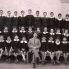 Classe de 2ème, of the Jewish School Cattaoui