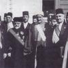 The Senator and Chief Rabbi of Cairo
