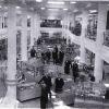 The entrance floor of 'Cicurel'