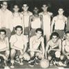 Basketball Maccabi Cairo
