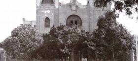 Moussa el-Der'iy Synagogue