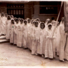 Bat-Mitzva Ceremony for girls