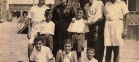 Rass el-Barr 1949