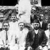 Iranian Jewish Men With Torah