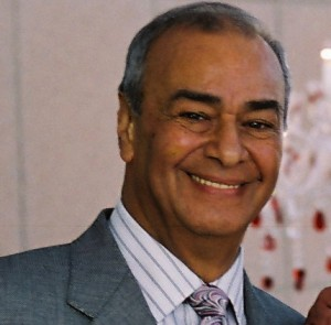 Saeed Herdoon
