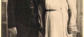 Daniel Khazzoom's Parents