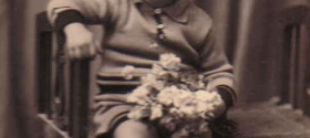 Daniel Khazzoom – April 7, 1934