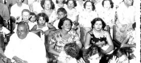 Prize Awards 50s – Linda Menuhin
