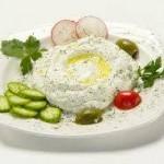 Lebaneh- Lebanese Cheese Spread