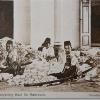 (English) Beirut Jews Prepare Wool