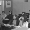 (English) Jewish class
