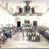 (English) Synagogue in Lebanon
