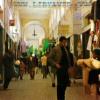 Bengasi's Suk, Ralph Luzon