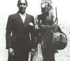Busaadia, Ralph Luzon