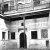 Interior of Jewish Home (ASF)