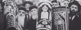 التاريخ اليهودي