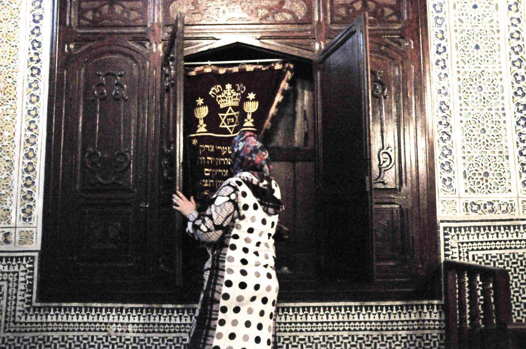 كنيس ابن دنان , المغرب