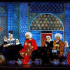 (English) Painting of Izmir Family