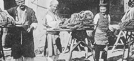 (English) Bread Sellers