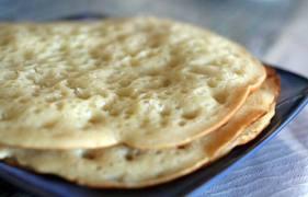 Lahuhua (Sponge Bread)